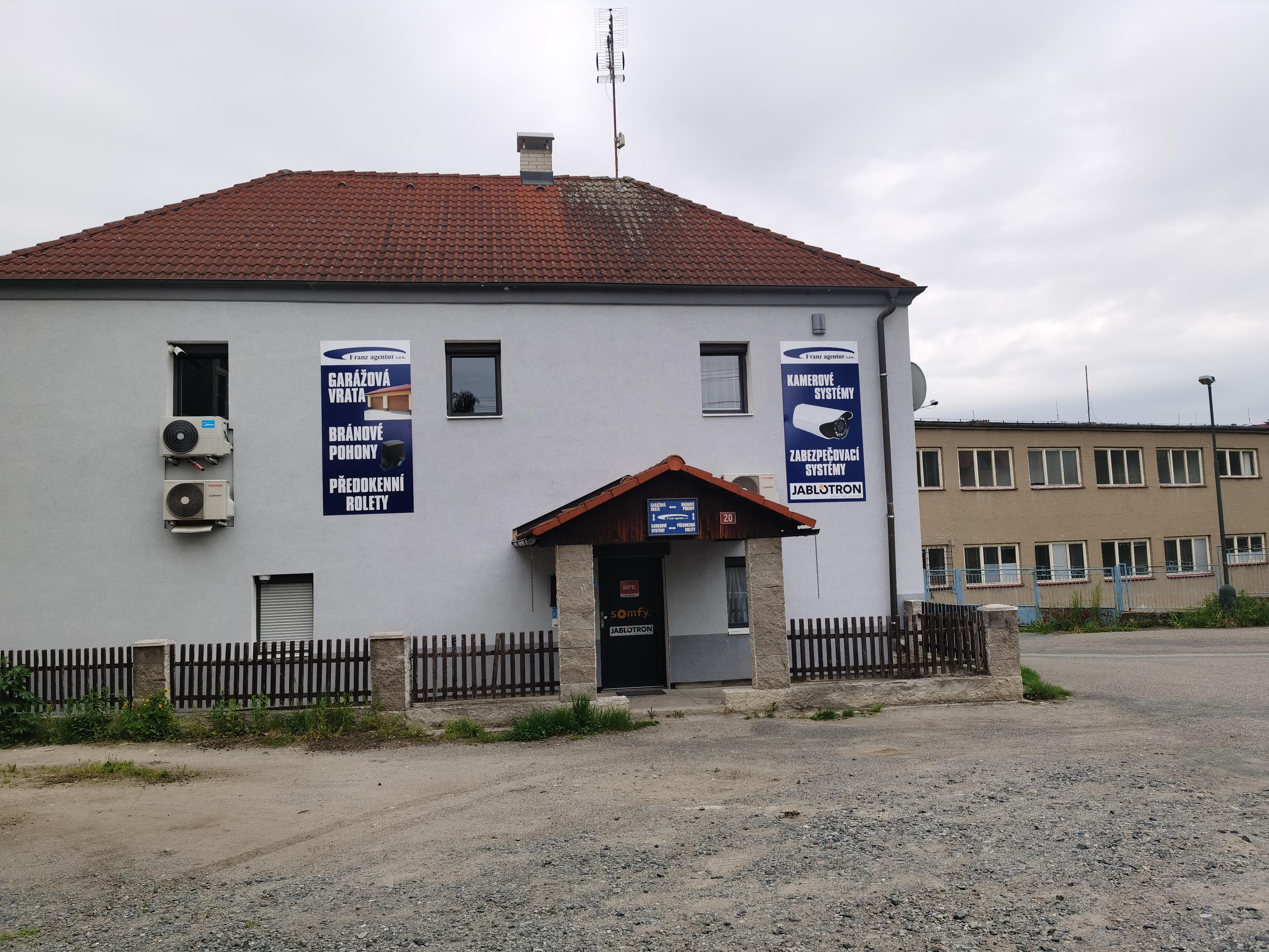 Franz agentur